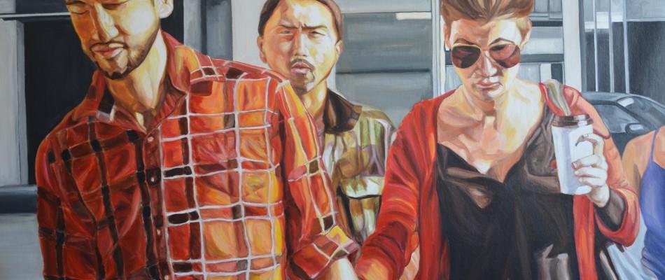 Modern urban art for social change - Jupiterfab