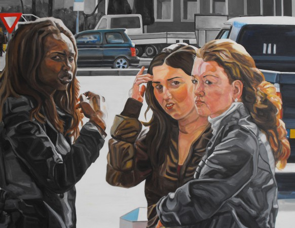 2010-i-tre-sguardi-delle-donne-180-x-140 cm