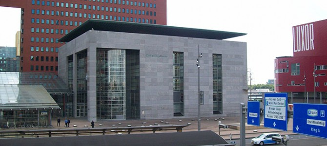 Rotterdam Court of Justice 2011-2012