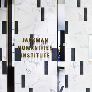 logo jackman humanities institute