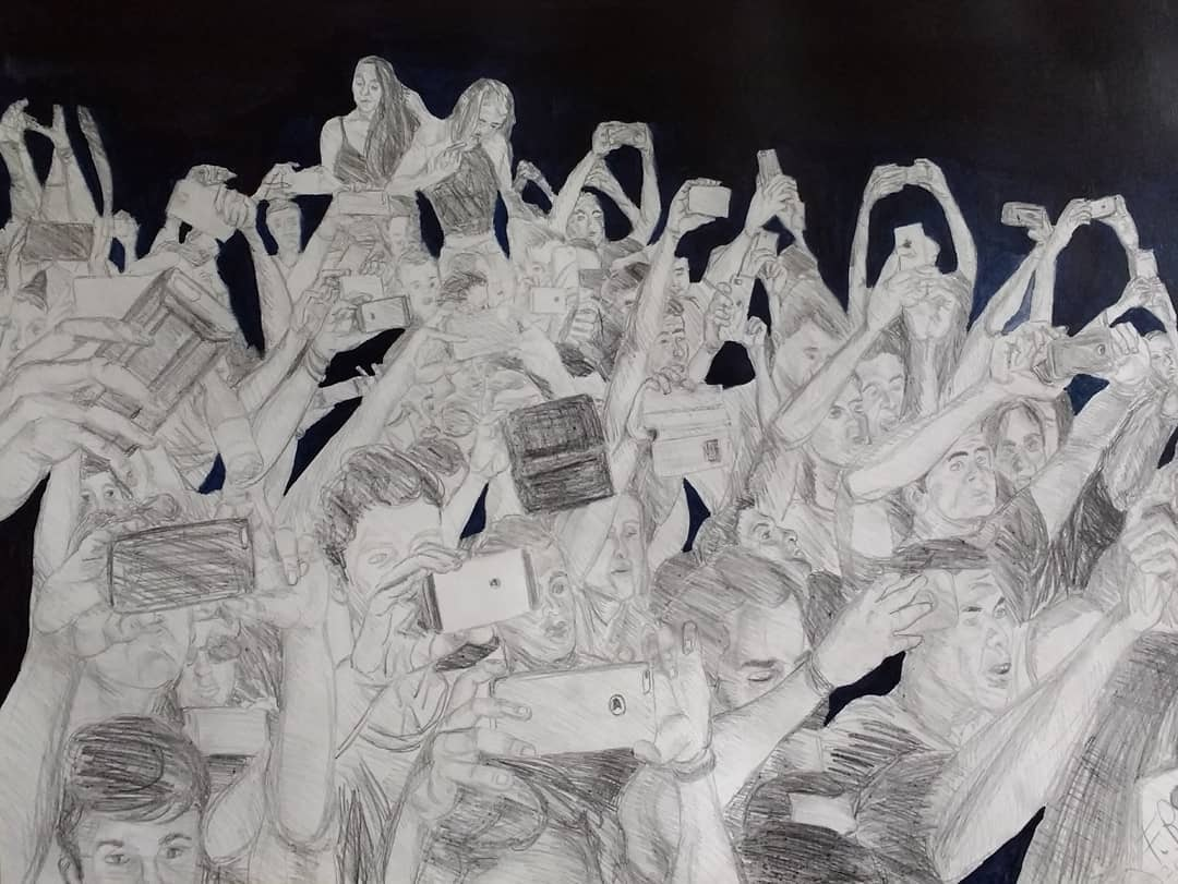 2018 cecchini 65x50 cm