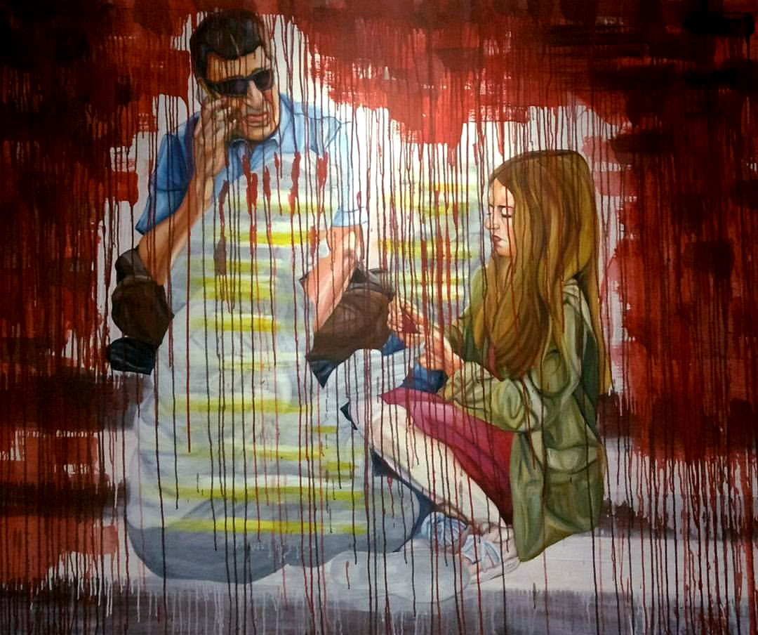 MESSICO 2017 HAPPY FAMILY 200 X 160 CM
