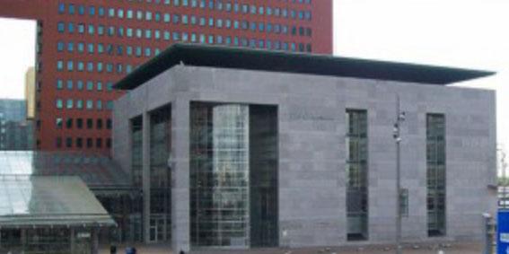 rotterdam court